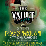 Vault on the Road, March 2015 Mittagong eCard